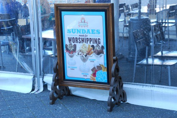 Sundaes Made For Worshipping at Chocolateria San Churro