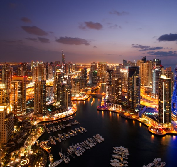 Tourism and Recreation in Dubai