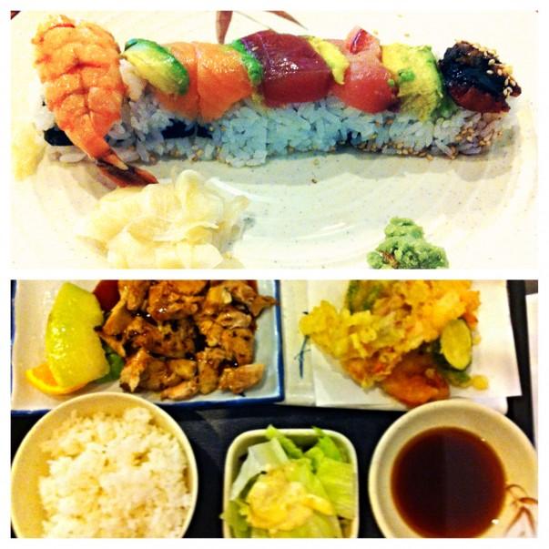 Kabuki Restaurant - Bentos and Sushi