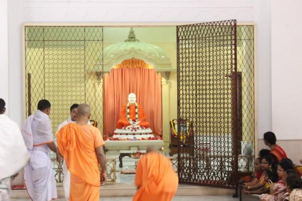 Prabhu Shri Ramakrishna