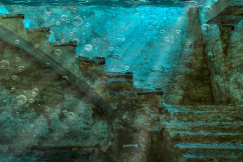 Top 8 Things You Don't Know About the Underwater City in China