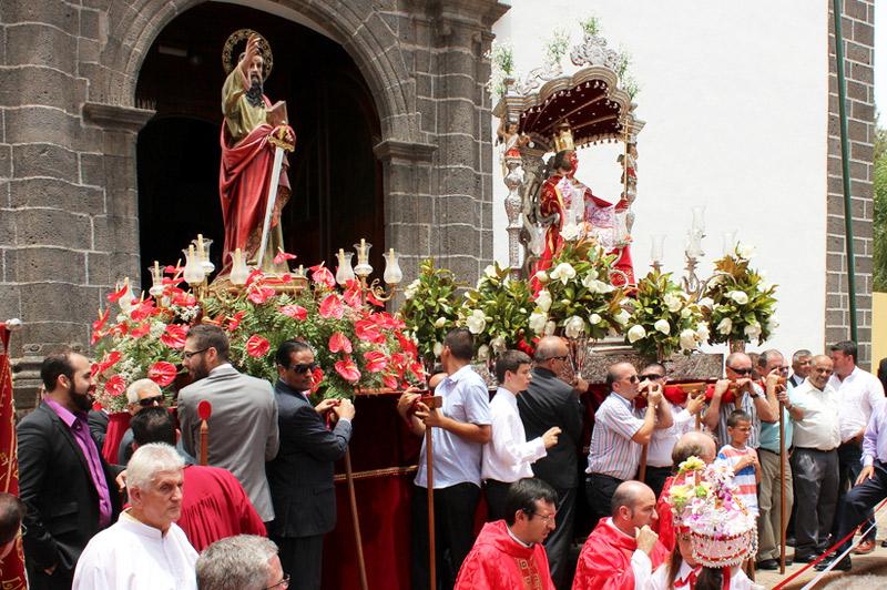 Visit Rabinal to attend the Fiesta de San Pedro
