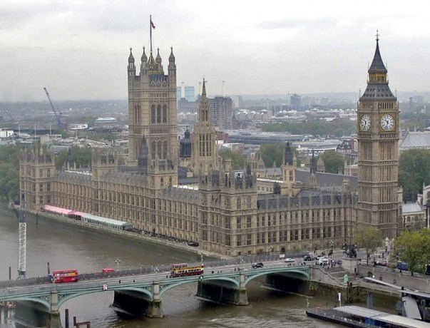 Top 10 London Attractions