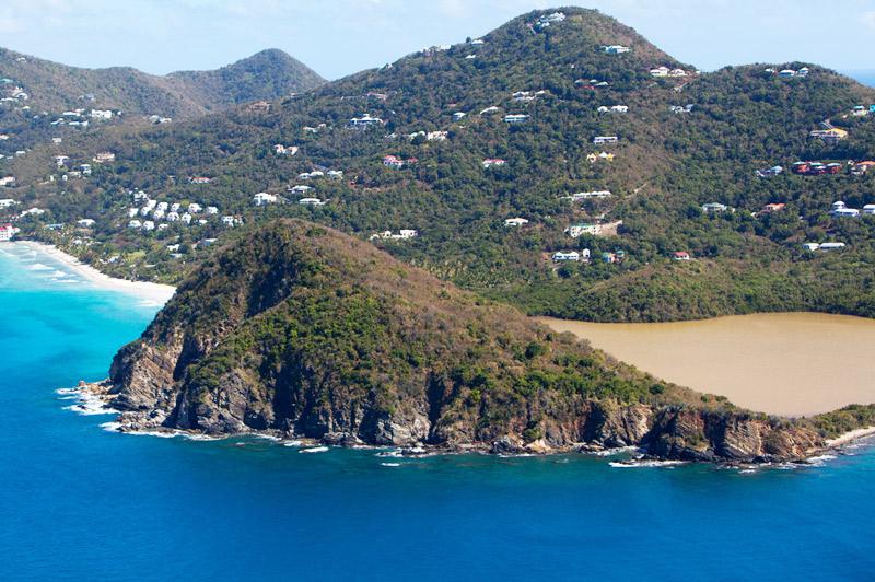 British Virgin Islands (Tortola Island)