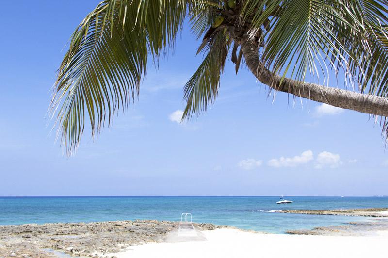 Cayman Islands (Seven Mile Beach)