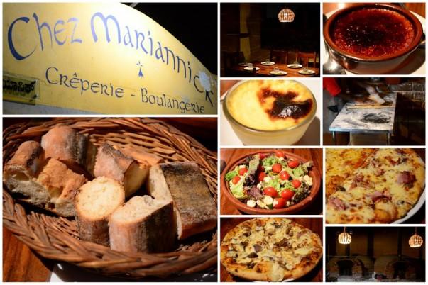 Chez Mariannick Creperie - Boulangerie