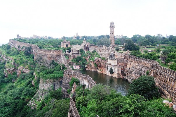 Top 6 Forts in Rajasthan on UNESCO