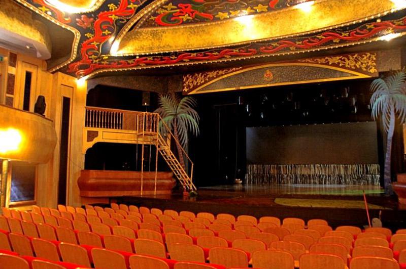 Panggung Bandaraya DBKL theater