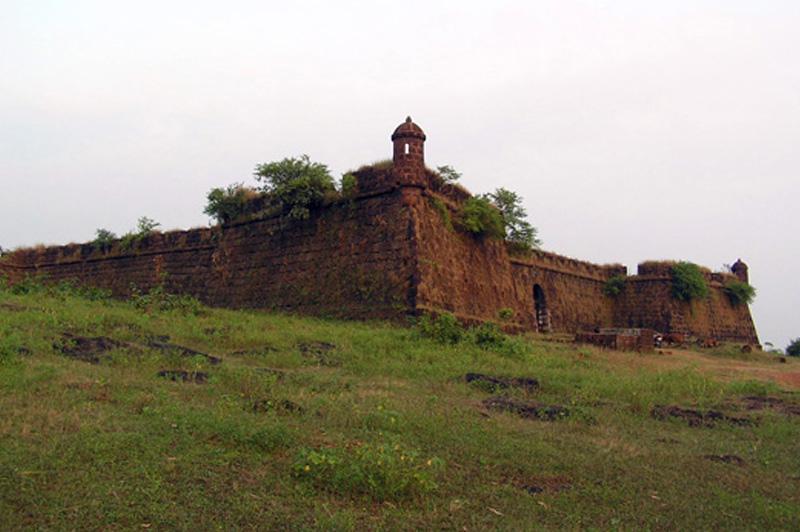 Corjuem Fort