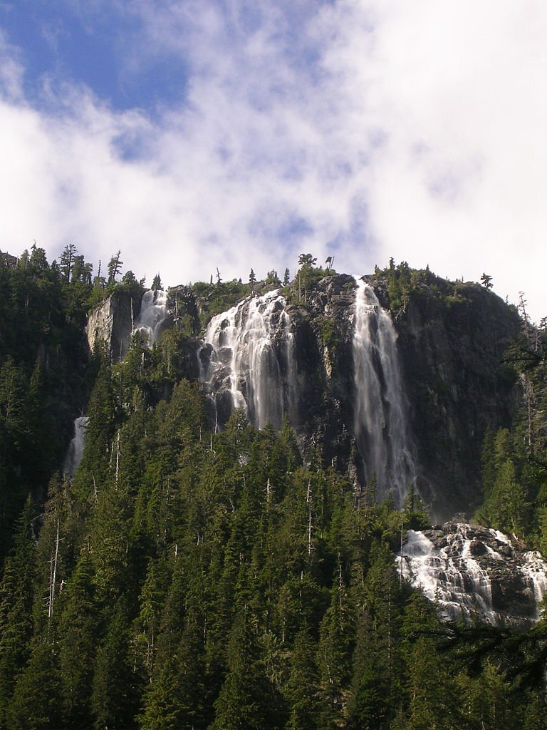 Top 6 Waterfalls in Canada That Hikers Swear By