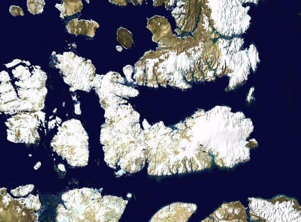 Devon Islands