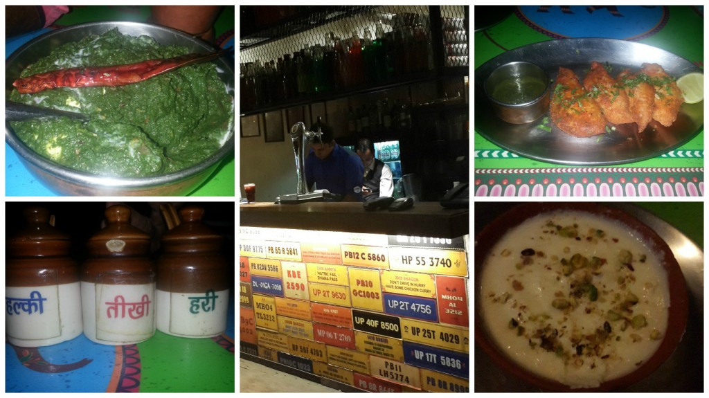 Dhaba By Claridges — Restaurant Review