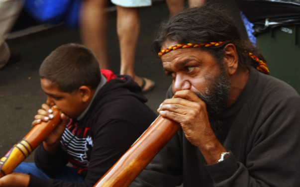 Didgeridoo Classes