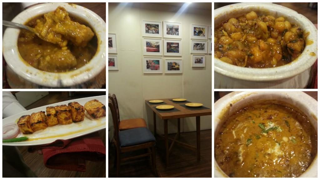 Lahori Gate — Restaurant Review