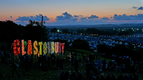Top Ten Music Festivals in the World