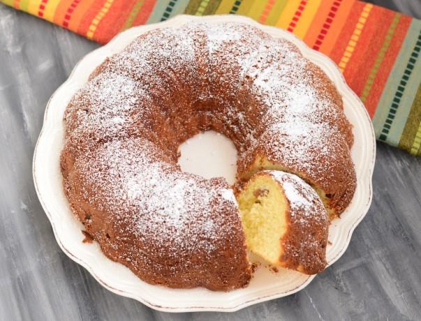 Austrian Gugelhupf Recipe