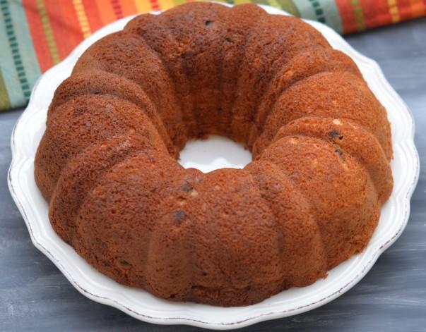 Gugelhupf - Freshly Baked