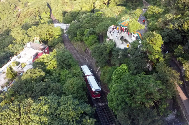 Historical Train Ride