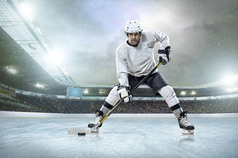 Ice hockey in Ladakh