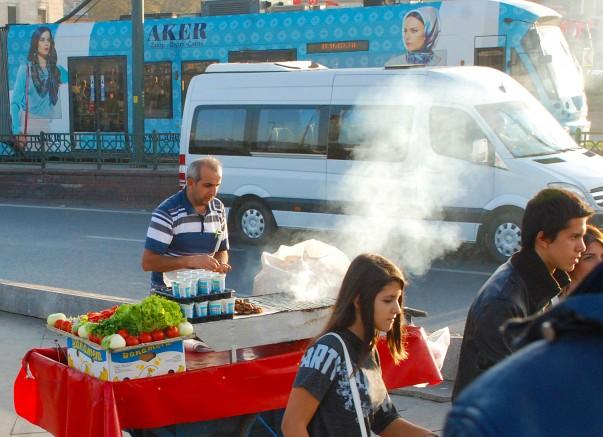 Turkish Kebap, Istanbul