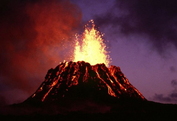 Most Amazing Volcanoes on the Planet