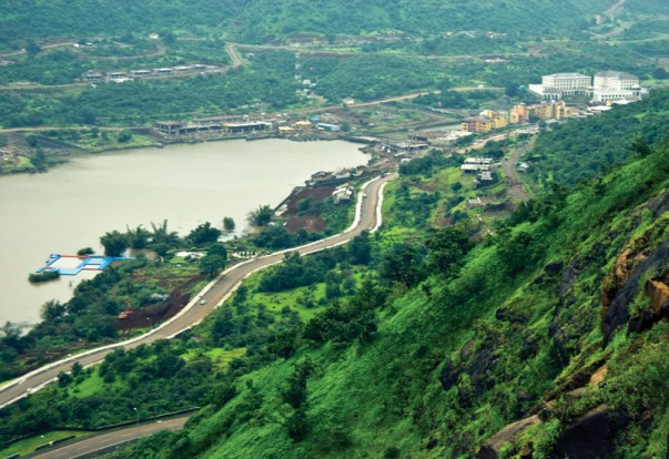 Lavasa, Maharashtra