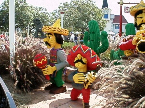 Legoland, San Diego