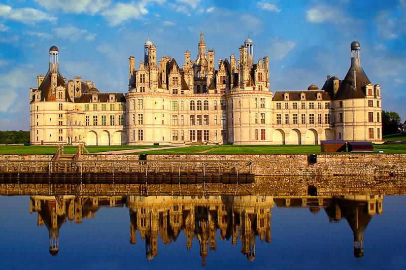 Loire Valley,France