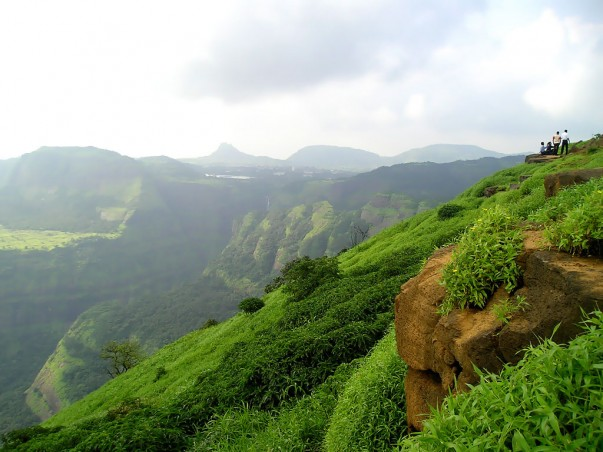 Most Popular Weekend Getaways near Mumbai