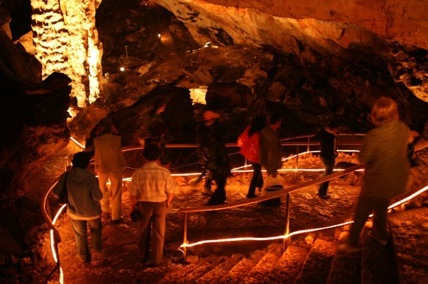 Did You Know Magura Cave in Bulgaria Hosts Concerts and has a Wine Cellar?