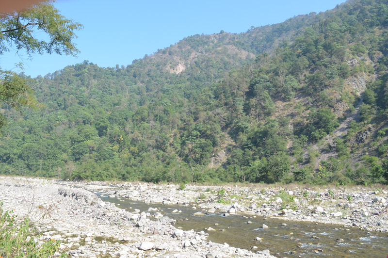 How to Spend a Weekend in Rishikesh?