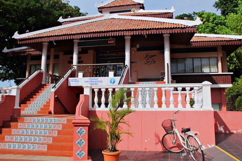 Melaka Tourism office
