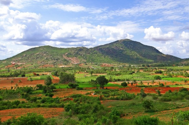 Most Popular Weekend Getaways near Bangalore (Bengaluru)