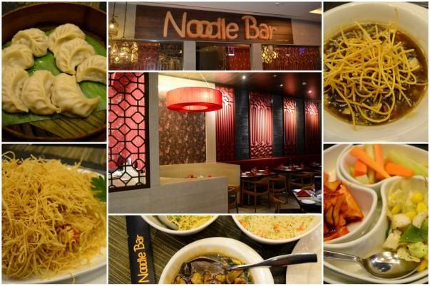 Noodle Bar, Bangalore