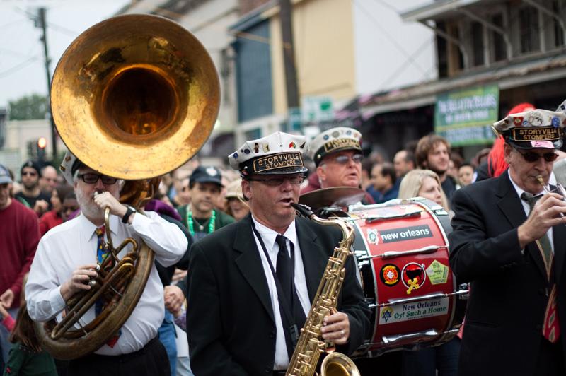 Po Boy Festival New Orleans