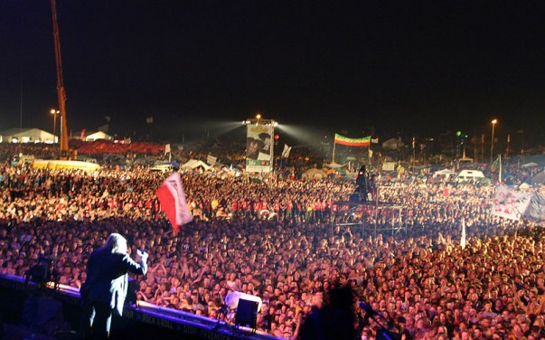 Przystanek Woodstock (Poland)