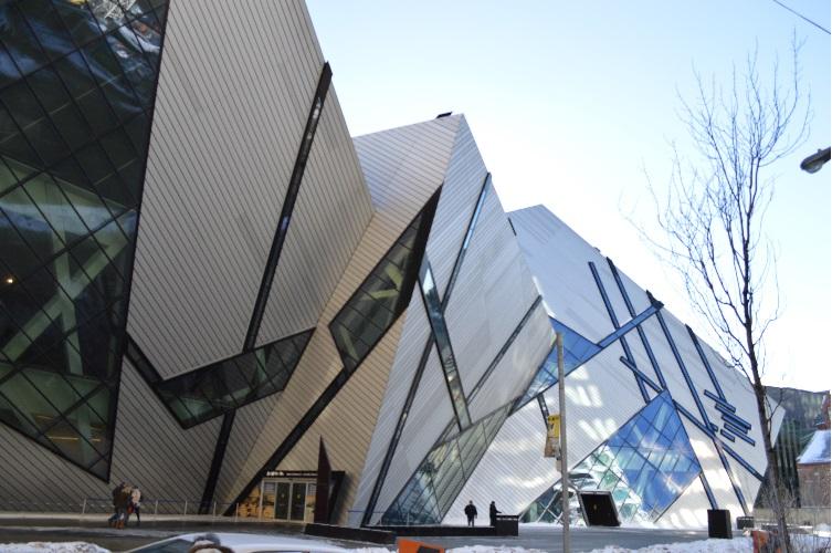 Royal Ontario Museum of Toronto