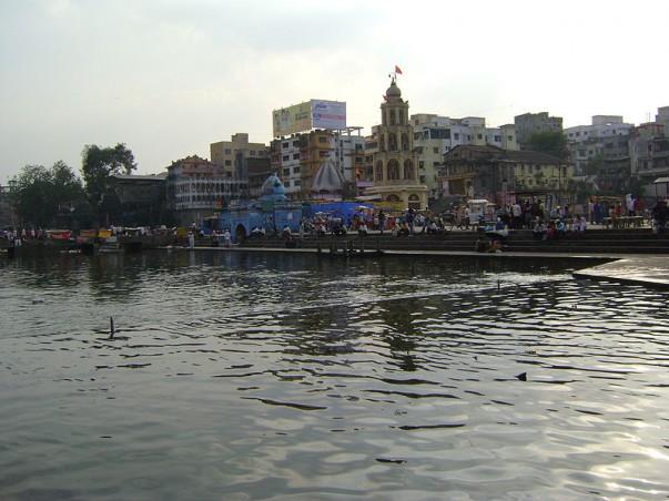 Ram Ghat, Nashik