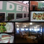 Review of Ideal Bar and Grill, Santa Cruz Restaurant