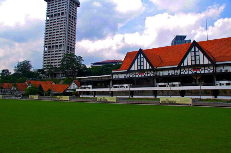A Heritage Walk in Kuala Lumpur