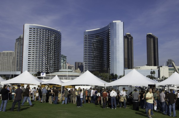 San Diego Wine and Food Festival