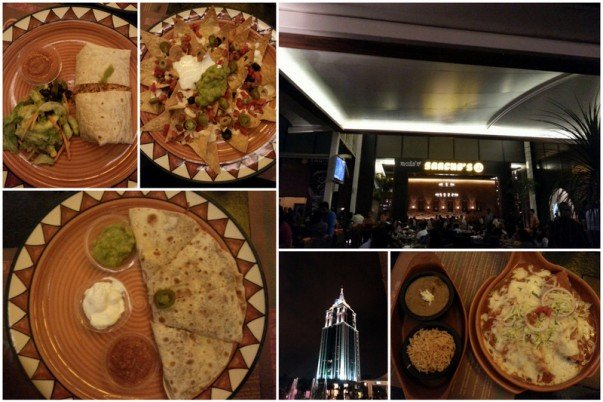 Sanchos, Bangalore Restaurant Review