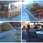 Restaurant Review Solaire at Santa Cruz CA