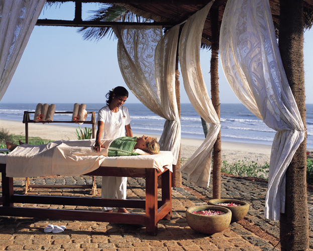 Top Spa Retreats Around The World