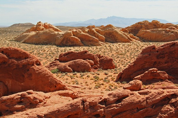 Top 6 Things to See and Do in the Valley of Fire State Park