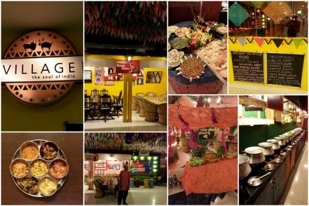 Village, The Soul Of India, Bangalore