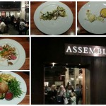 Assembly Restaurant Santa Cruz