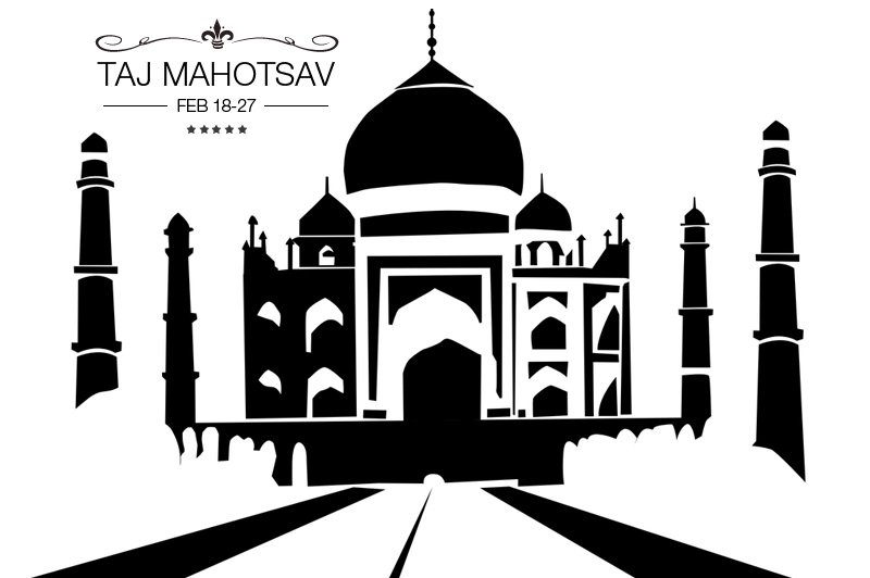 Taj Mahotsav 2016: Your Tryst With Cultural Diversity in India