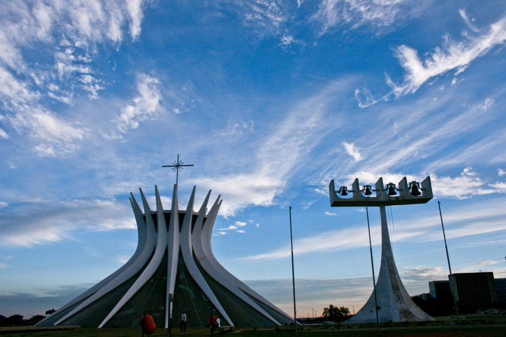 Top Things to Do in Brasilia