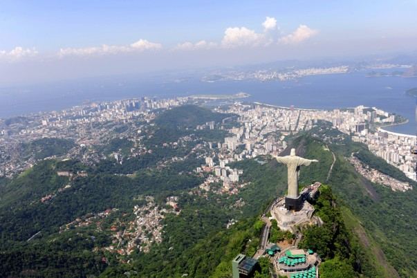 Brazil Travel Tips - Sojourn In Brazil Safely !